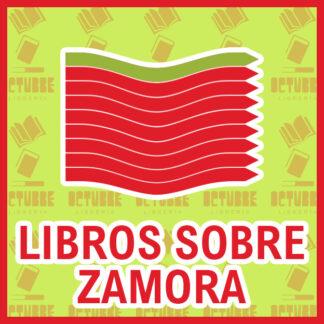Libros sobre Zamora