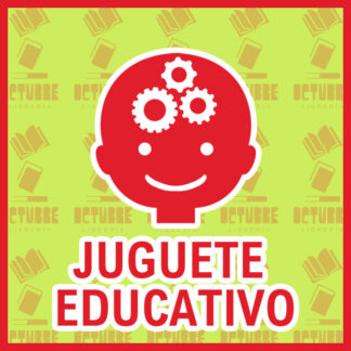Juguete educativo